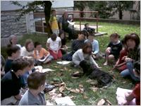 progetto scuole canile 2