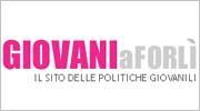 Logo Giovani a Forlì