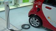 colonnina ricarica auto elettriche