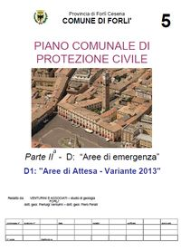 Piano Protezione Civile 5