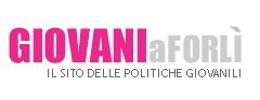 Logo sito politiche giovanili