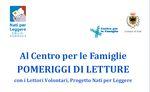 Letture Centro Famiglie