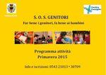 SOS Genitori 2015
