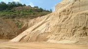 Cava di sabbia