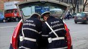 Controlli Polizia Municipale