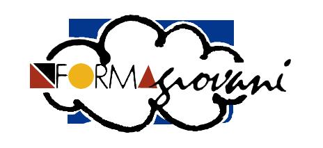 logo dellInformagiovani del Comune di Forlì