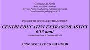 logo extra scuola 2017/2018