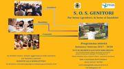 SOS Genitori Autunno Inverno 2017-2018