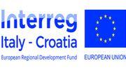 Logo Italia Croazia