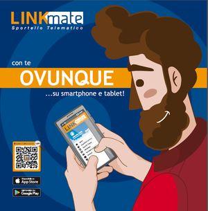 Linkmate App