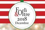 Testata Forlì&Oltre Dicembre 2018