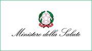 Logo Ministero salute