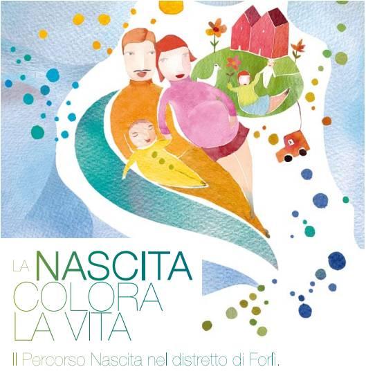 Logo Percorso Nascita