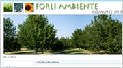 sito ambiente icona