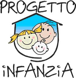 Logo Progetto Infanzia
