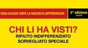 Chi li ha visti - Regione Emilia Romagna