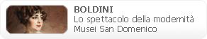Boldini, lo spettacolo della modernità
