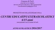 Extrascuola 2016-2017