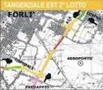 Tangenziale Est 2° Lotto