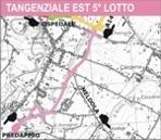 Tangenziale Est 5° Lotto